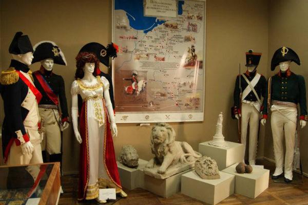 Тильзитский мир и королева Луиза (01)