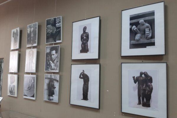 Выставка — В потоке времени (2)